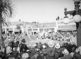 Hobbyhorse float, 1938 Rose Parade
