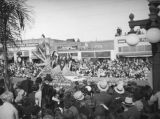 San Bernardino float, 1938 Rose Parade