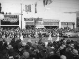 Seasons, 1938 Rose Parade
