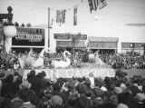 San Gabriel float, 1938 Rose Parade