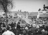 Manhattan Beach float, 1938 Rose Parade