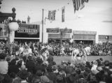 Spanish riders, 1938 Rose Parade