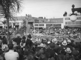 South Gate float, 1938 Rose Parade