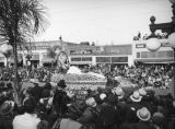 California Junior Chamber of Commerce float, 1938 Rose Parade