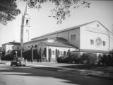 Thirteenth Church of Christ Scientist, Los Feliz
