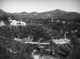 Hollywoodland hike