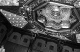 Look up! Hollywood Pantages Theater
