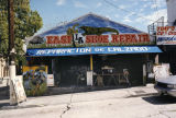 East L.A. Shoe Repair, Boyle Heights