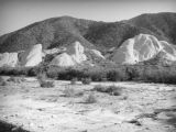 Mormon Rocks near the Cajon Pass