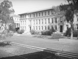 Fowler Hall at Occidental College