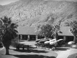 Desert Inn Hotel, Palm Springs