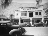 El Rey Hotel, Palm Springs