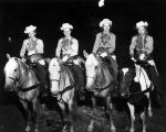 Western Rockettes face busy month of show riding