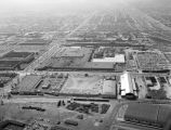 Ford Motor Co., Lincoln-Mercury Plant, looking south