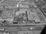 Ford Motor Co., Lincoln-Mercury Plant, looking north