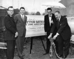 Ground broken for Lytton Valley unit