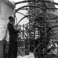 Watts Towers considered major folk art contribution