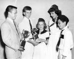 Encino 4-H wins trophies