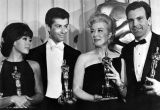 'West Side Story' sweeps 10 Oscars; Loren, Schell win
