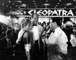 'Cleopatra' premiere jams Hollywood street