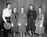 Observe Girl Scout Founder's Day