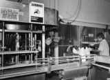 Vinegar jar-filling machine, Walker Foods, Inc.