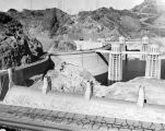 Hoover Dam, White Hill Enchant