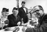 American Legion sponsors community breakfast