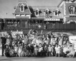 Disneyland trip for Valley Times carrierboys