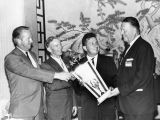 Valley realtors capture golf title