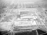 Ford Motor Co., Mercury Plant, looking southeast, Washington and Rosemead