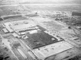 Ford Motor Co., Mercury Plant, looking north, Washington and Rosemead