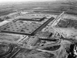 Ford Motor Co., Mercury Plant, looking west, Washington and Rosemead