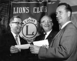 N.H. Lions aid handicapped
