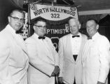 Lang heads No. Hollywood Optimists
