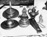 Souvenirs of travels in Tibet