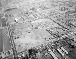 Lincoln Drive-In, Buena Park, looking southeast