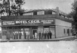 North Hollywood's first hotel refreshes memories of pioneers