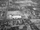 Conveyor Company, Irwindale, looking north