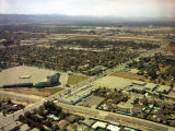 Van Nuys Drive-In, Van Nuys, looking southwest