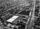 Latchford Glass Co., Huntington Park, looking south
