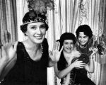 'Roaring 20's' to be ball theme