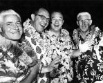 S.O. merchants go Hawaiian