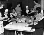 Catholic nuns cook Italian favorites