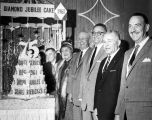Sears' 75th birthday
