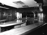Chasen's prior to demolition, the bar