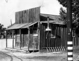 Chino's first post office still stands