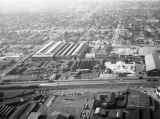 Soule Steel Co., Los Angeles, looking west