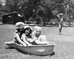 Girl Scout day camps