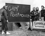 Rain forces Scouts to postpone Gam